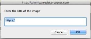 URL BOX IMAGE