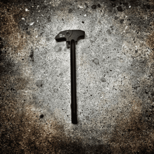 BCM MOD3B EXTENDED LATCH CHARING HANDLE