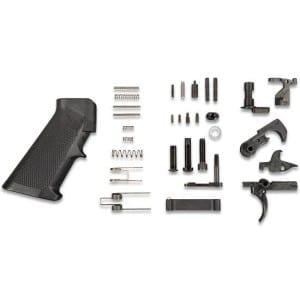 CMMG LOWER PARTS KIT WITH TRIGGER