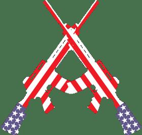 AMERICAN RESISTANCE CROSS RIFLES ADMIN LOGIN IMAGE