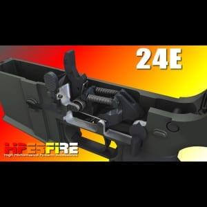 HIPERFIRE® AFTERMARKET 24E TRIGGER SYSTEM AR15