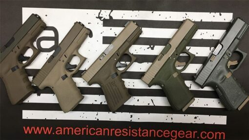 american resistance