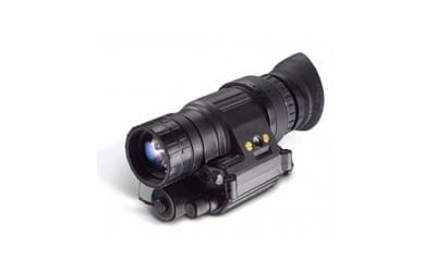 Night Vision is a MUST to survive SHTF!!!!!