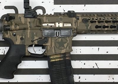 American Resistance Gear