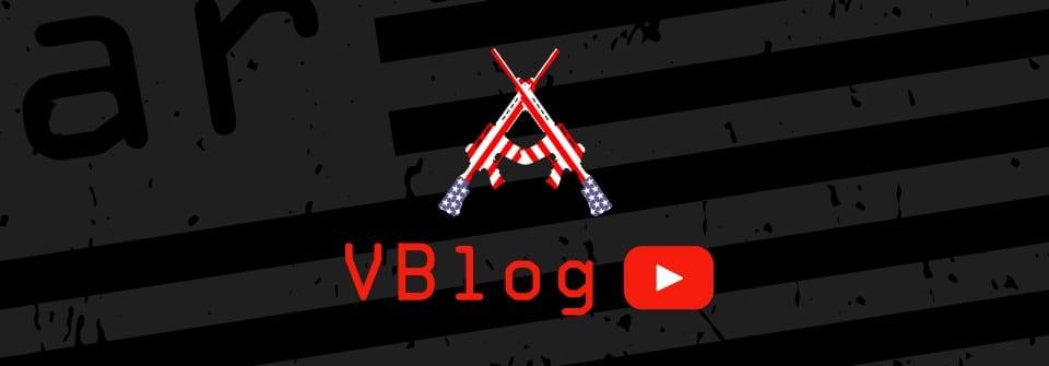 AMERICAN RESISTANCE GEAR VIDEO BLOG