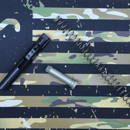 milled fostech bcg