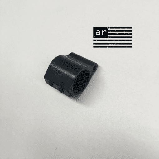 AMERICAN RESISTANCE AR15 .750 GAS BLOCK
