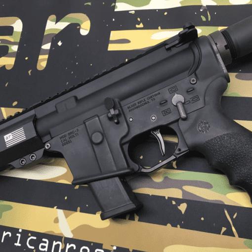 ar-40 pistol