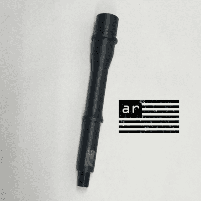 9MM BARREL