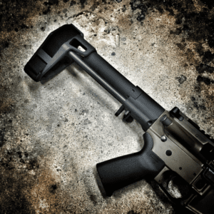 AMERICAN RESISTANCE .556/223 PDW 10.5″