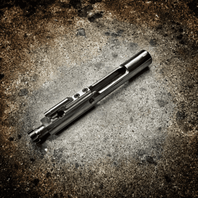CRYPTIC COATINGS BOLT CARRIER GROUP SILVER