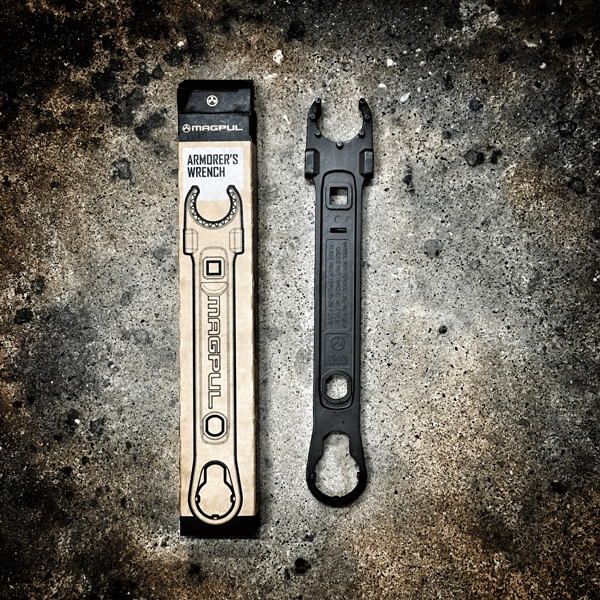 MAGPUL ARMOR'S WRENCH